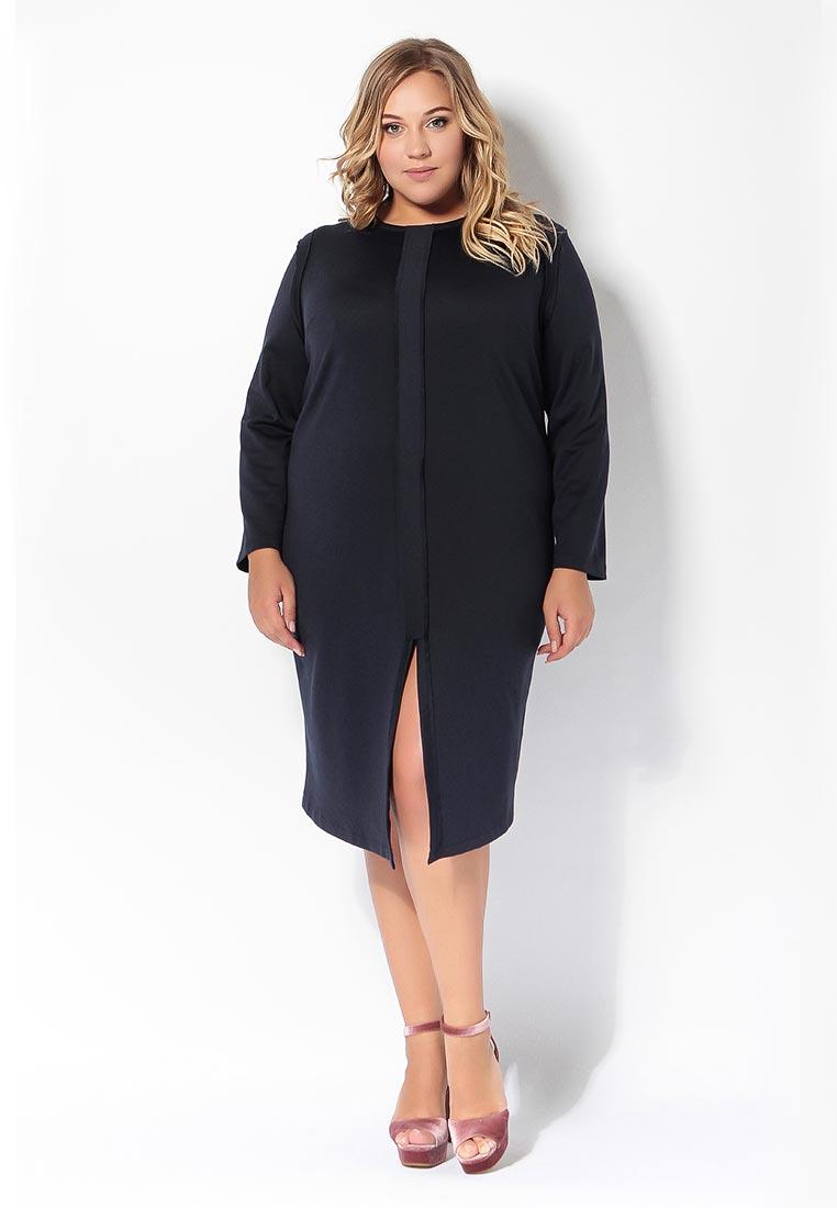 Вязаное платье Tutto Bene Plus 6703