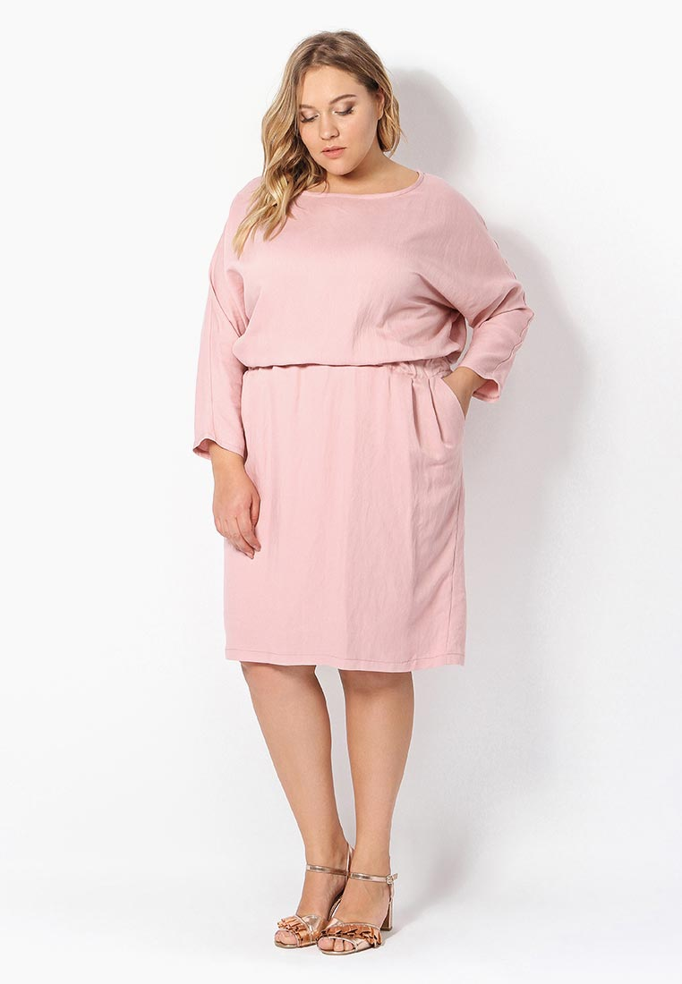 Летнее платье Tutto Bene Plus 6716