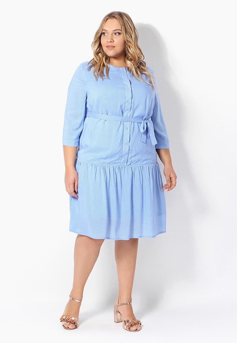 Платье Tutto Bene Plus 6717