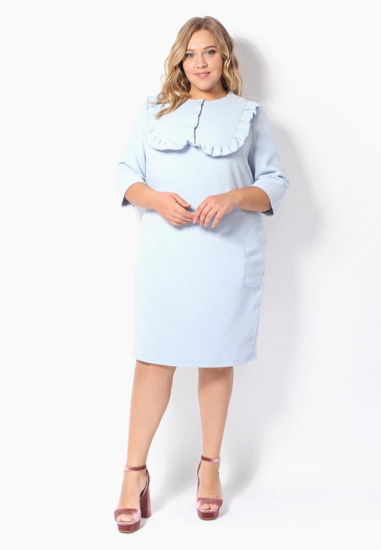 Повседневное платье Tutto Bene Plus 6722