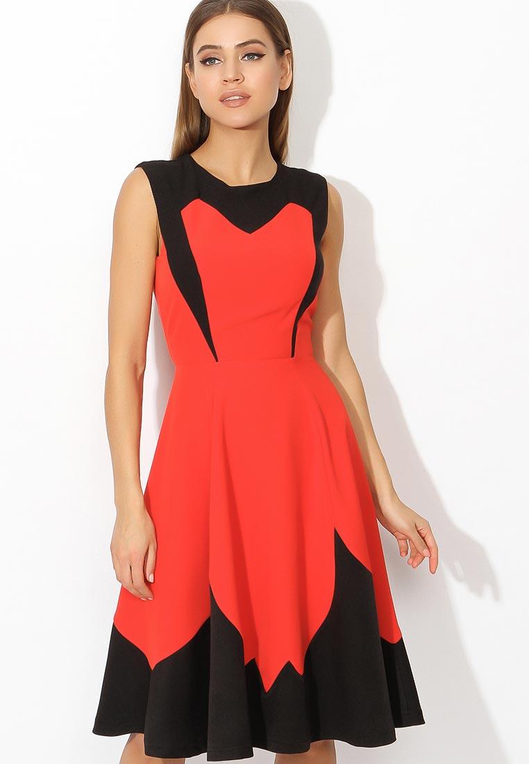 Вечернее / коктейльное платье Tutto Bene 6874