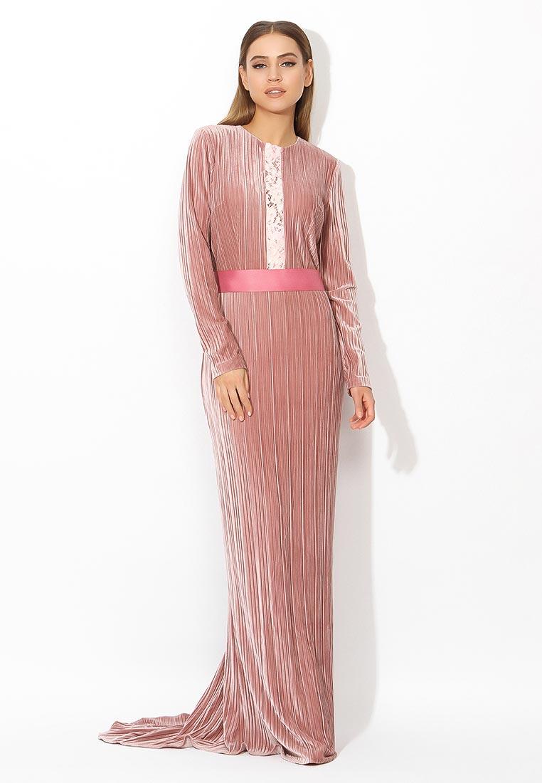 Вечернее / коктейльное платье Tutto Bene 6924