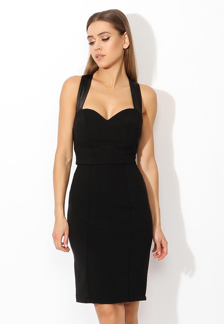 Вечернее / коктейльное платье Tutto Bene 6949