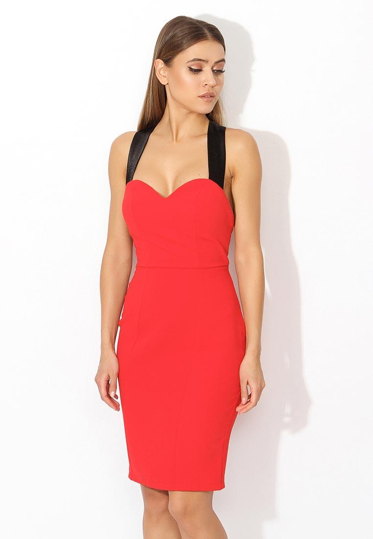 Вечернее / коктейльное платье Tutto Bene 6950