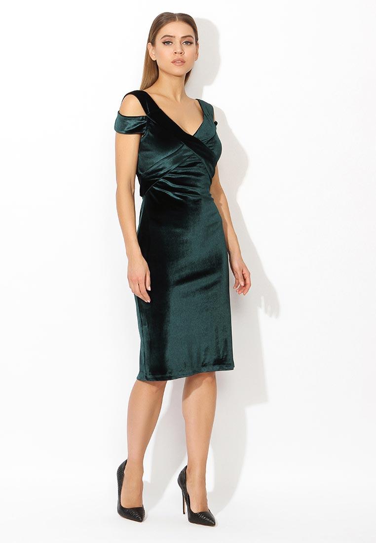 Вечернее / коктейльное платье Tutto Bene 6954