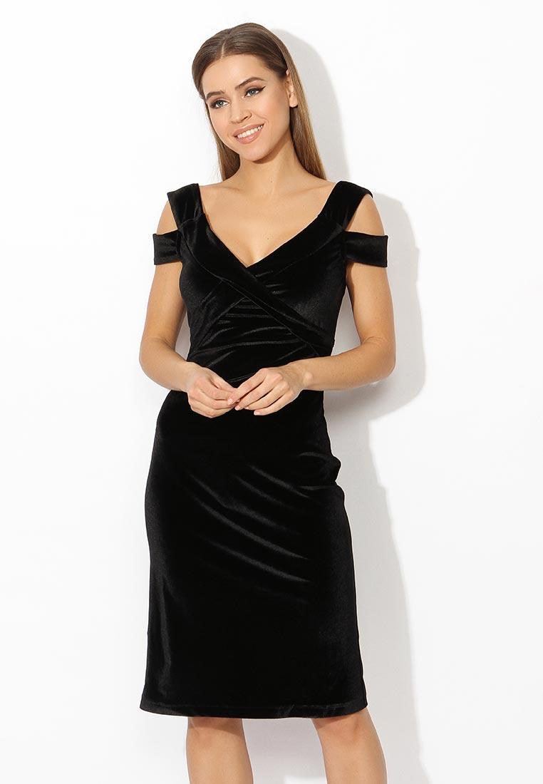 Вечернее / коктейльное платье Tutto Bene 6956