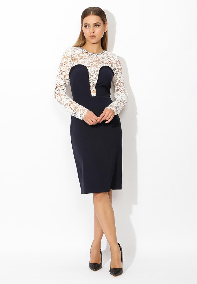Платье Tutto Bene 6966