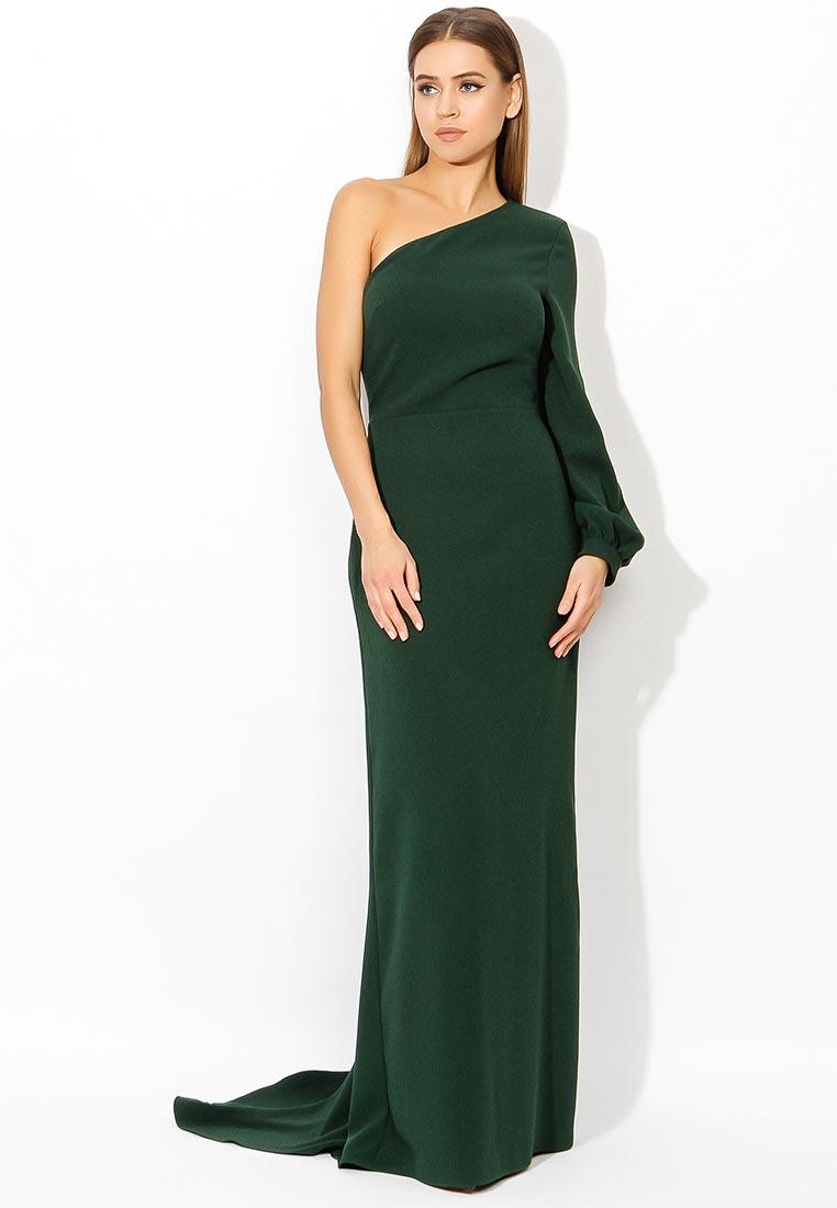 Платье-макси Tutto Bene 6998