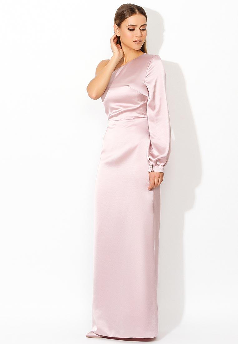 Платье-макси Tutto Bene 7000