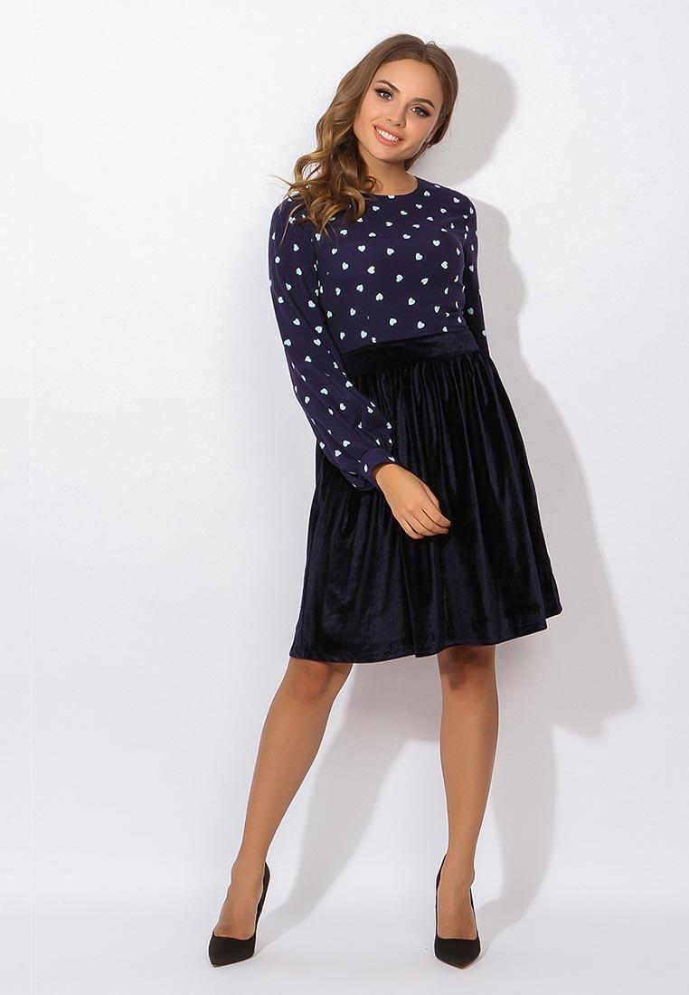 Платье Tutto Bene 6856