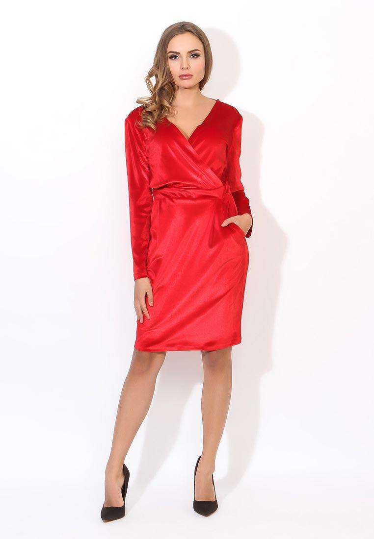 Вечернее / коктейльное платье Tutto Bene 7033