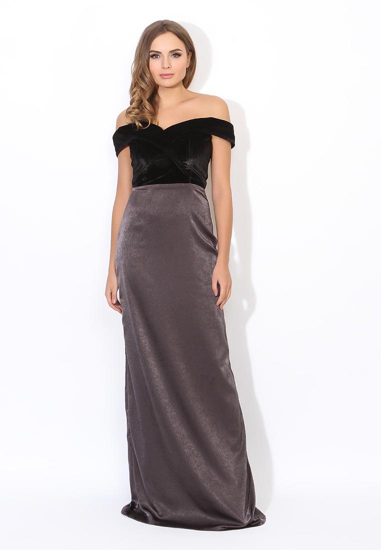 Вечернее / коктейльное платье Tutto Bene (Тутто Бене) 7075