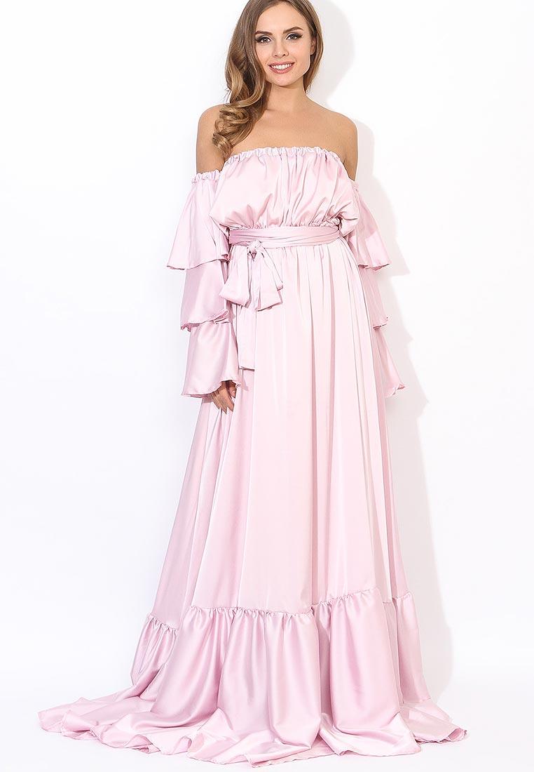 Вечернее / коктейльное платье Tutto Bene 7081