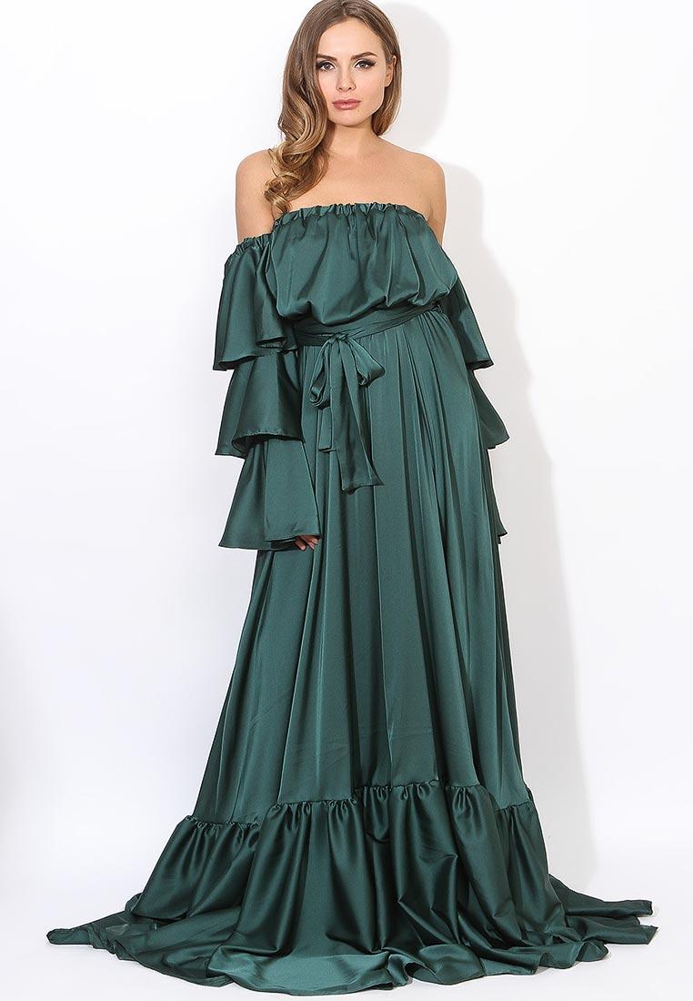 Вечернее / коктейльное платье Tutto Bene 7082