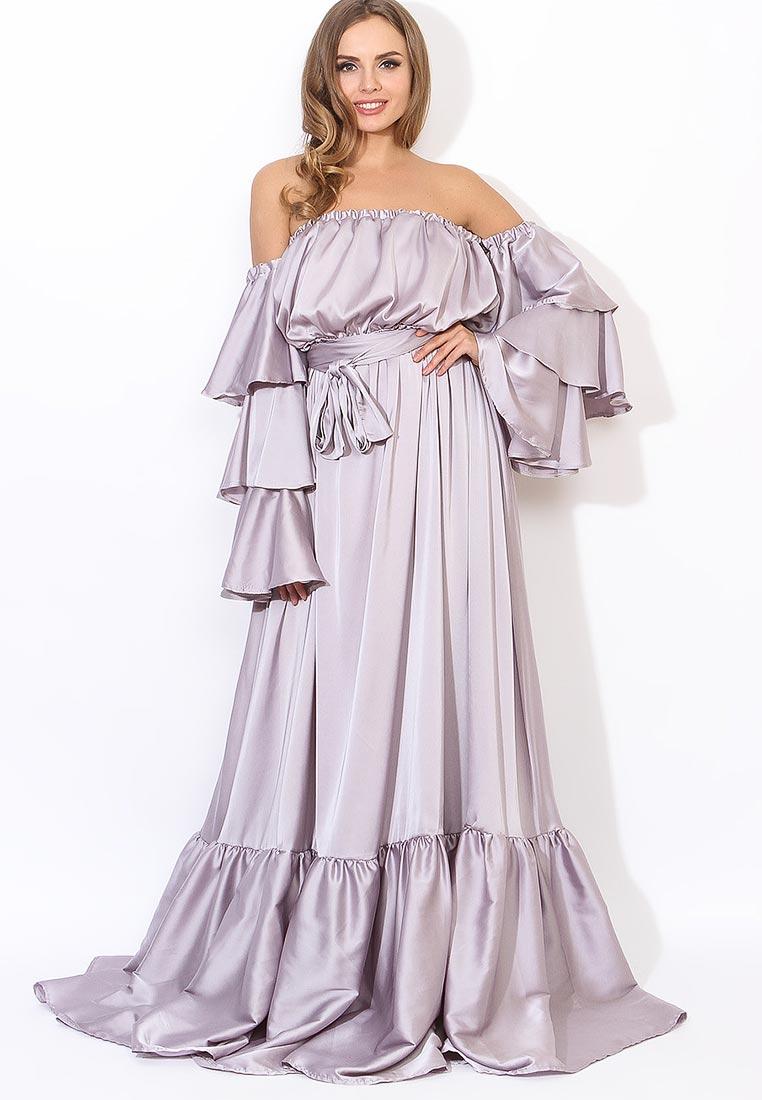 Вечернее / коктейльное платье Tutto Bene 7083