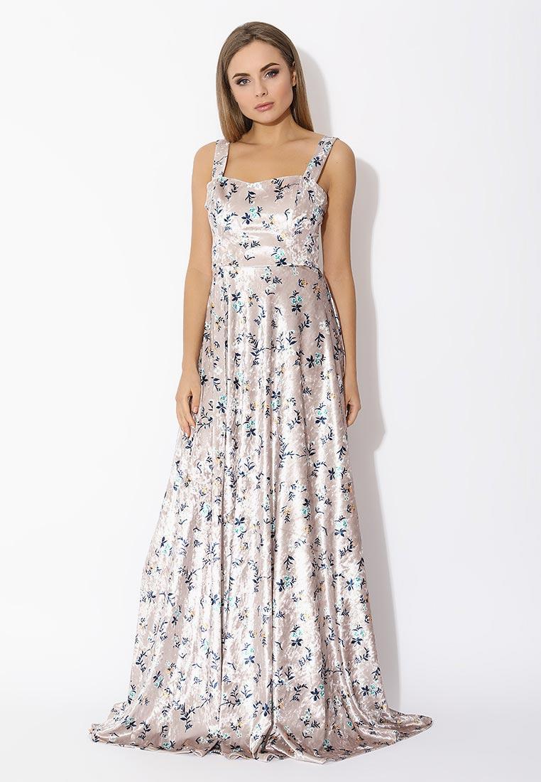 Вечернее / коктейльное платье Tutto Bene 7048