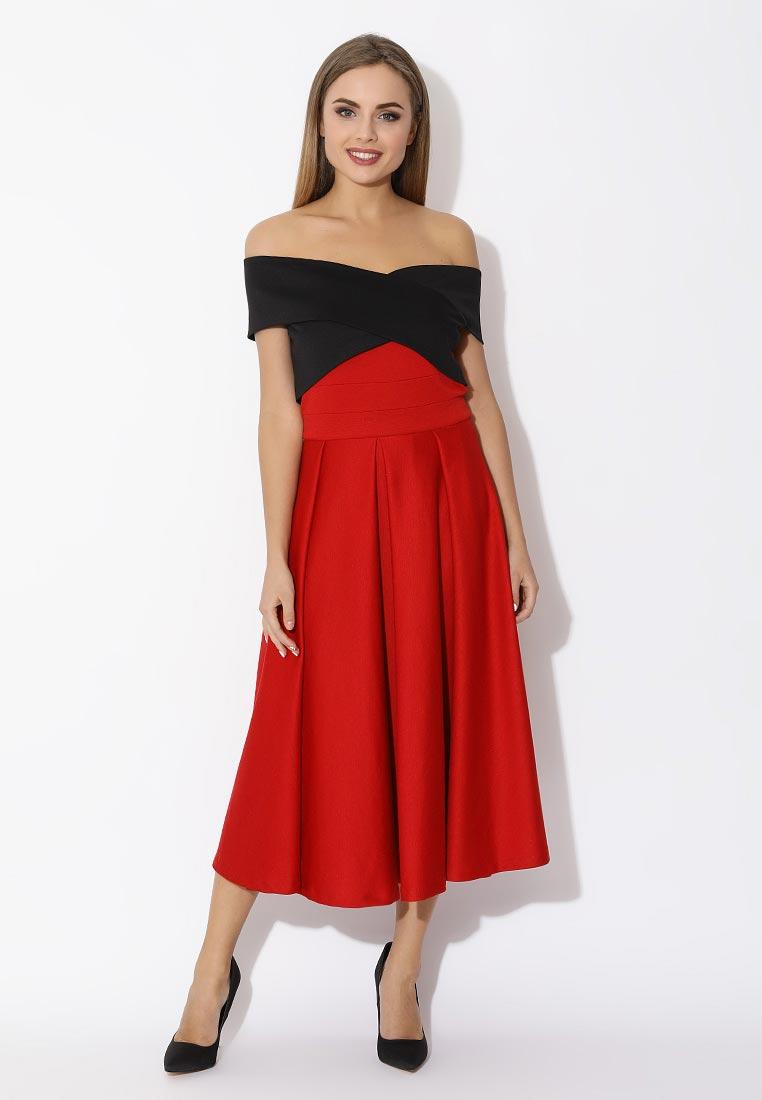 Вечернее / коктейльное платье Tutto Bene 7064