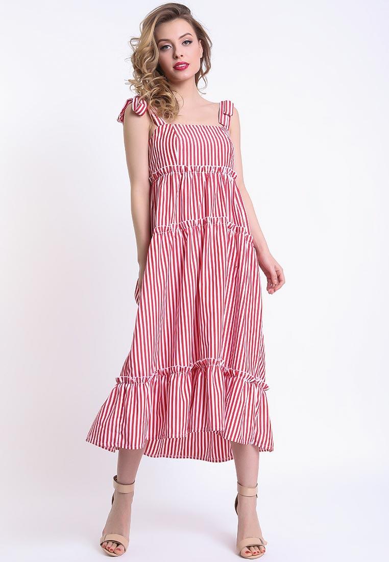 Женские платья-сарафаны Tutto Bene 7116