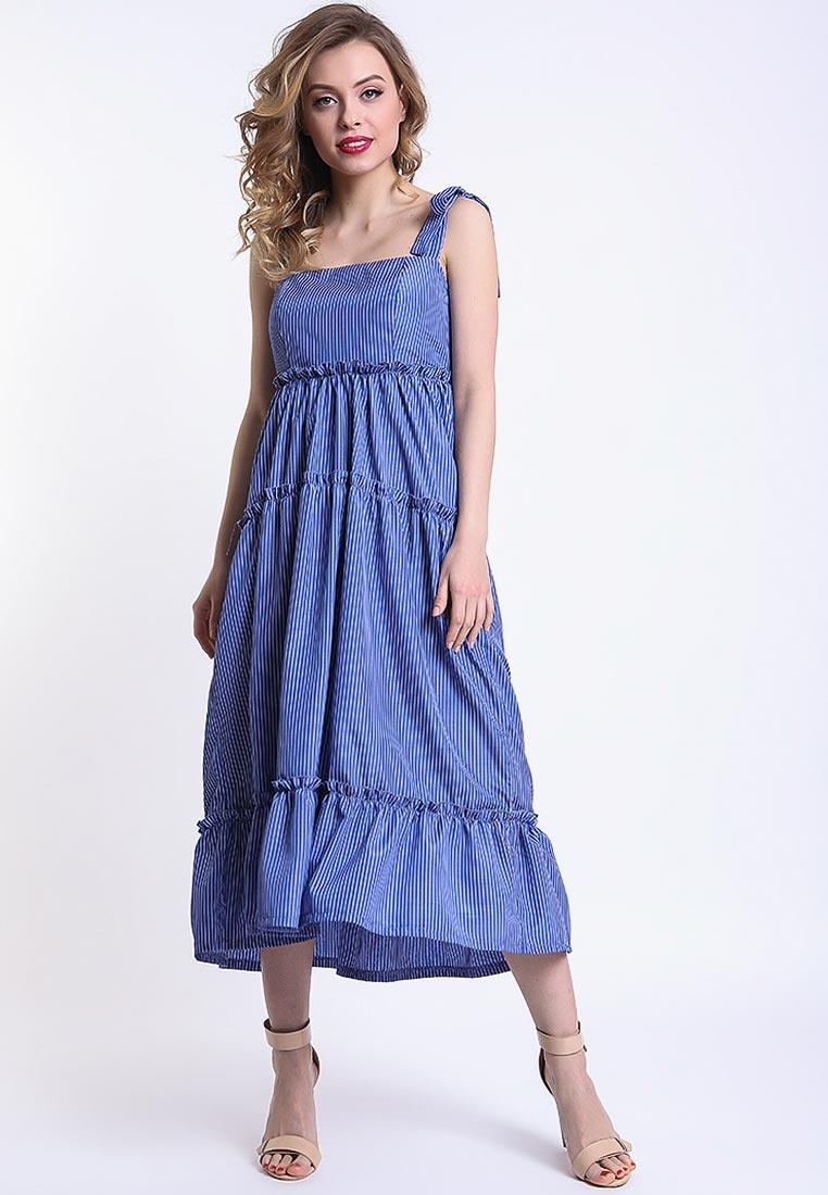 Женские платья-сарафаны Tutto Bene 7117