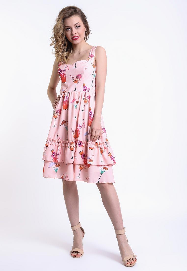 Женские платья-сарафаны Tutto Bene 7171
