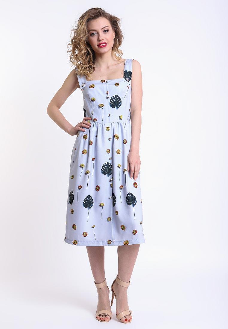 Женские платья-сарафаны Tutto Bene 7195