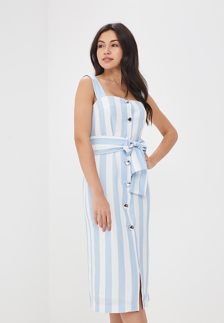 Платье-миди Tutto Bene 7198