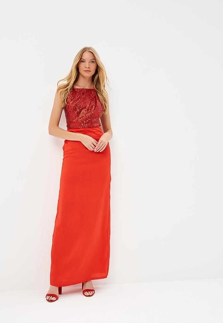 Платье-макси Tutto Bene (Тутто Бене) 7338