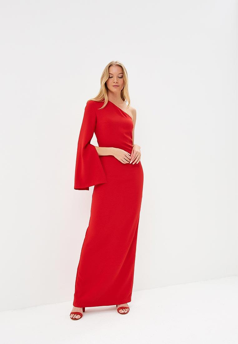 Платье-макси Tutto Bene 7339