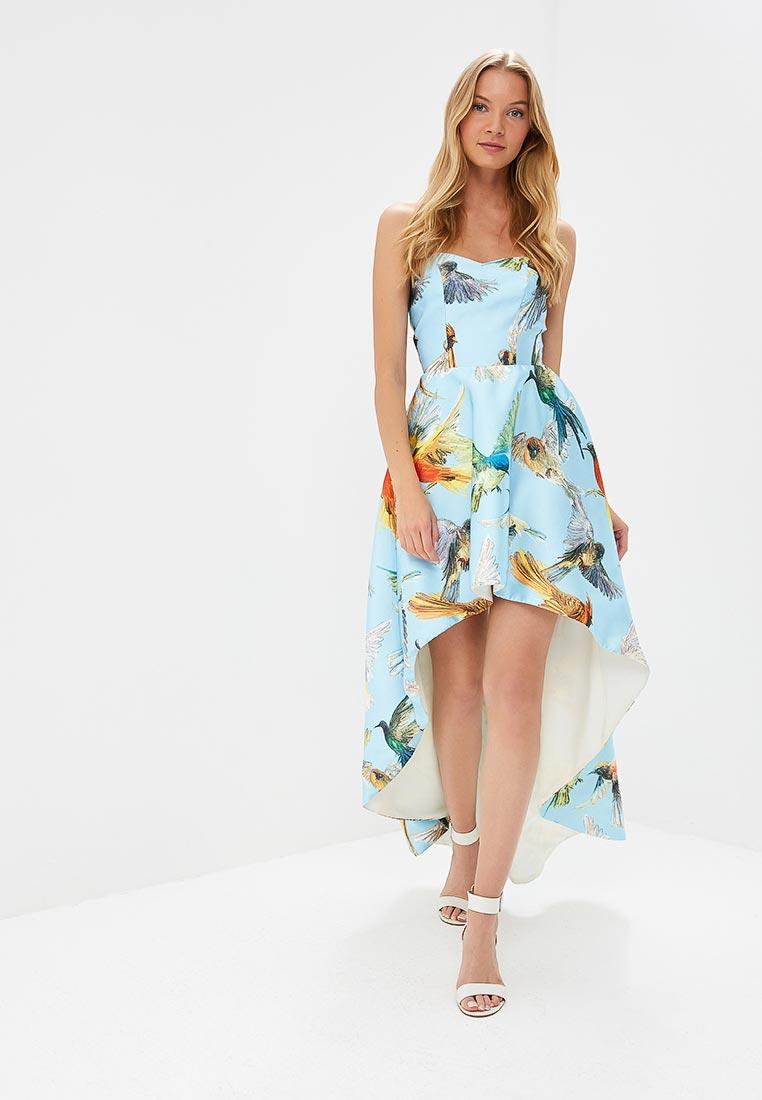 Платье Tutto Bene 7356