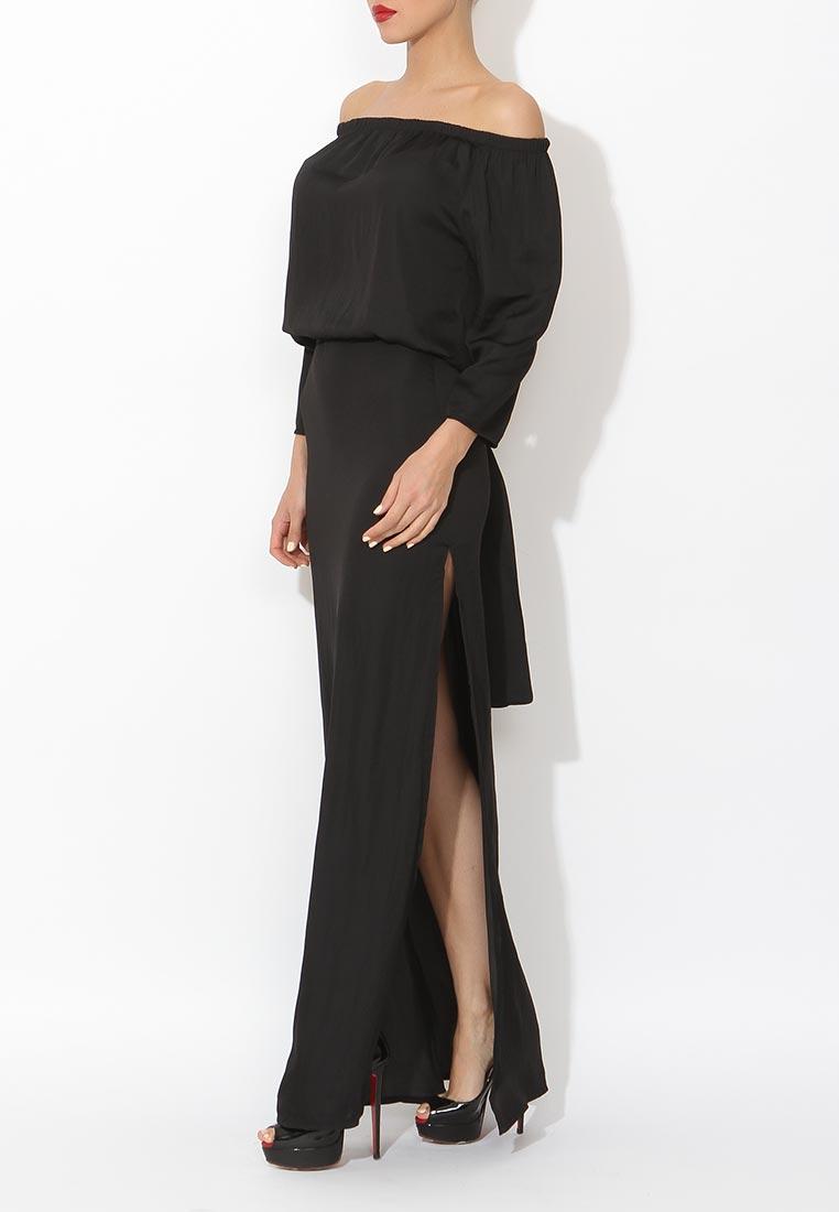 Платье-макси Tutto Bene 4722