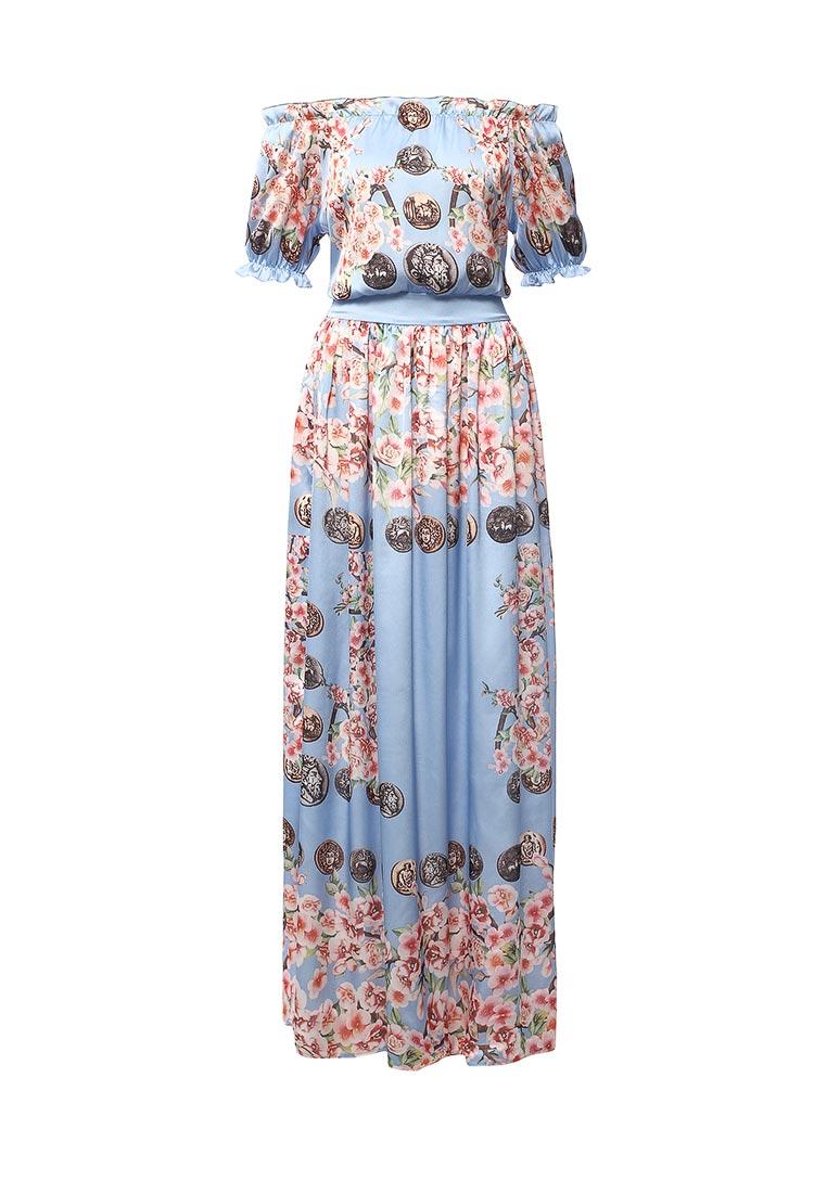 Платье Tutto Bene 4621