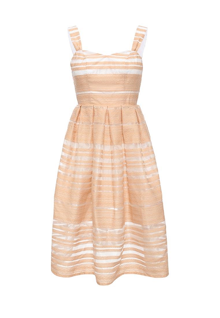 Вечернее / коктейльное платье Tutto Bene 4933