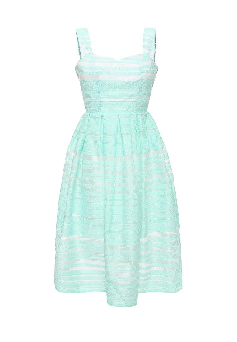 Вечернее / коктейльное платье Tutto Bene 4934
