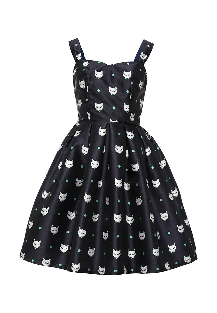 Летнее платье Tutto Bene (Тутто Бене) 4998