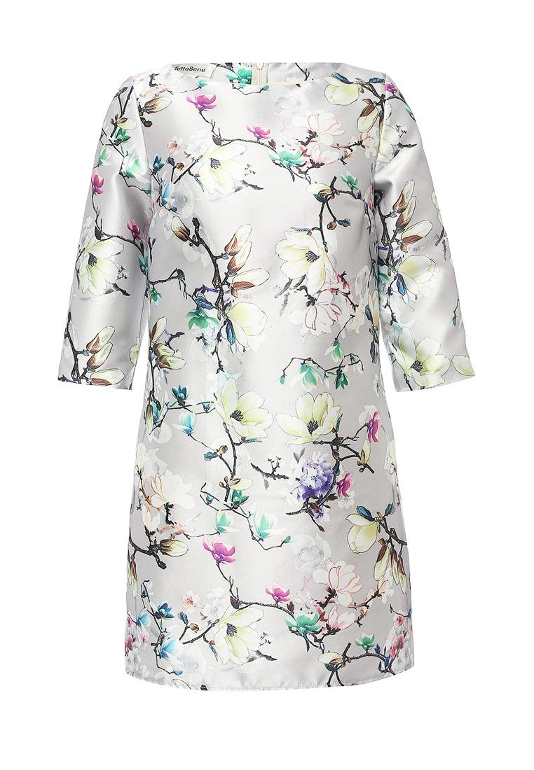 Повседневное платье Tutto Bene 5129