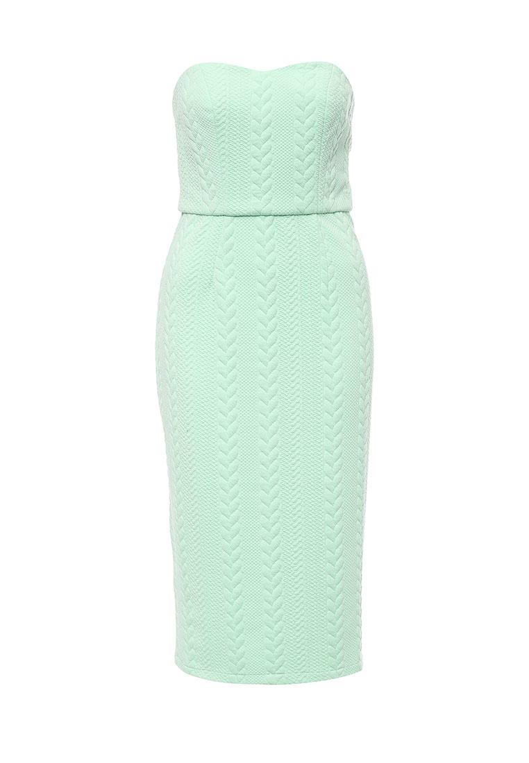 Вечернее / коктейльное платье Tutto Bene 5350