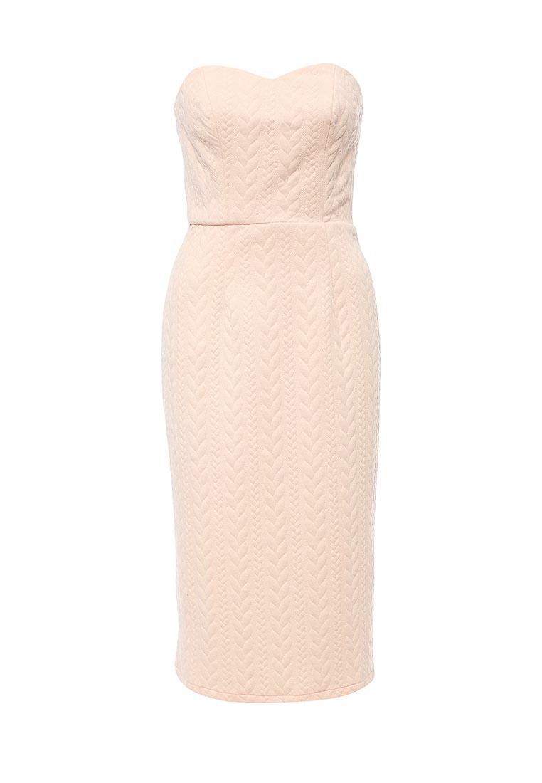 Платье-миди Tutto Bene 5352