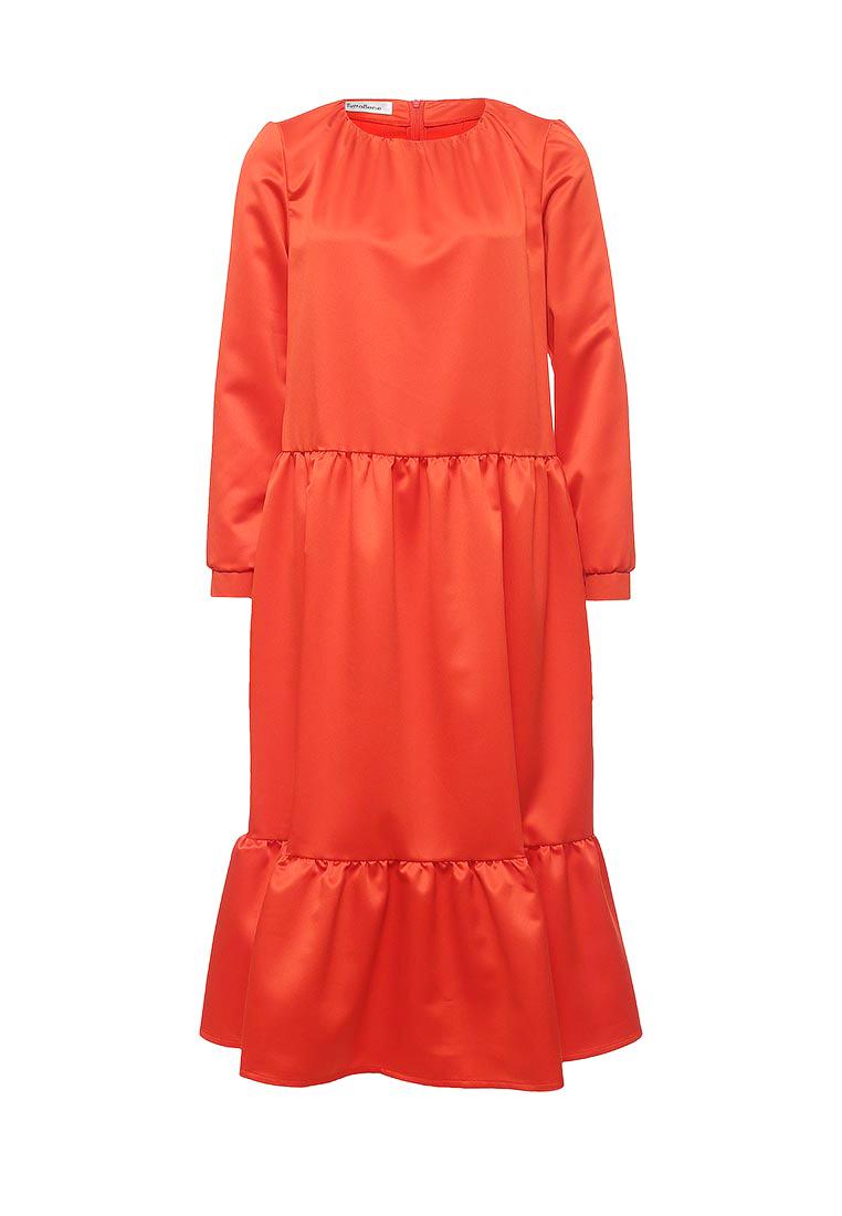 Вечернее / коктейльное платье Tutto Bene 5376
