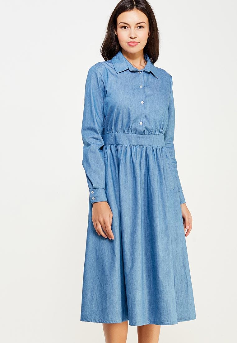 Повседневное платье Tutto Bene (Тутто Бене) 5399