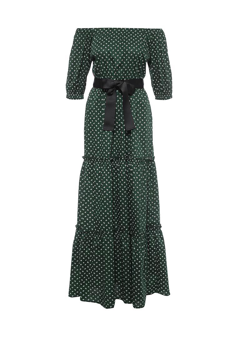 Повседневное платье Tutto Bene 5443