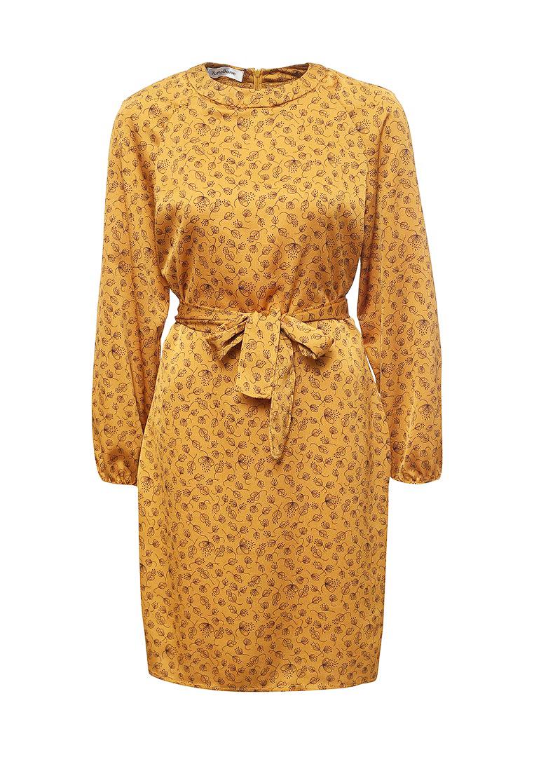 Повседневное платье Tutto Bene 5448
