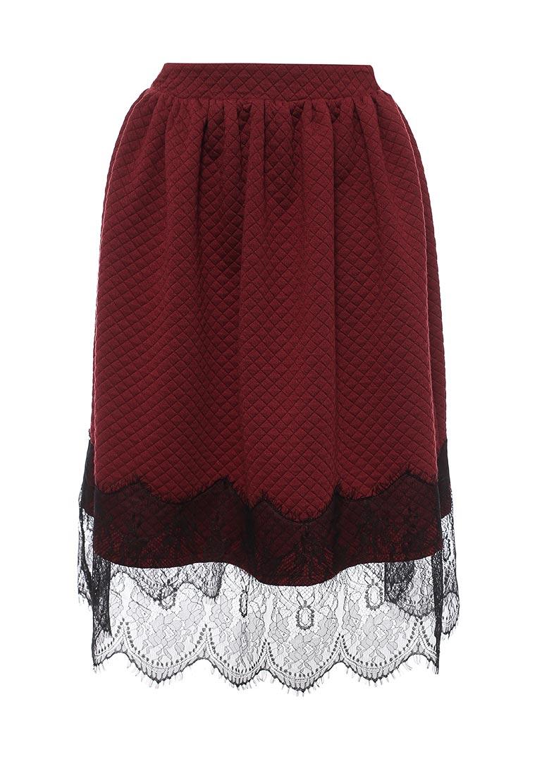 Широкая юбка Tutto Bene 5456