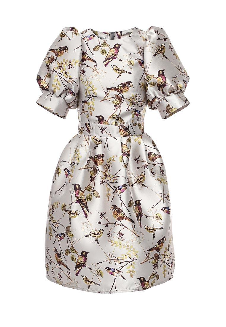 Вечернее / коктейльное платье Tutto Bene 5547