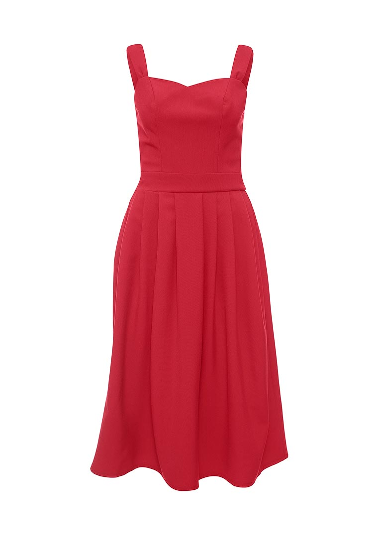 Платье-миди Tutto Bene 5659