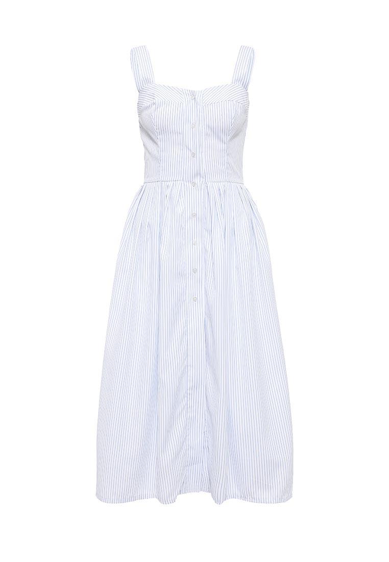 Платье-миди Tutto Bene 5667