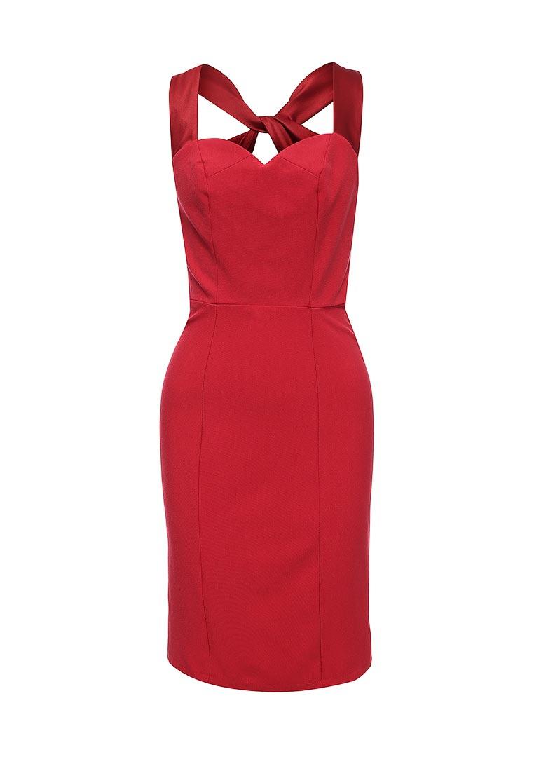 Платье-миди Tutto Bene 5689
