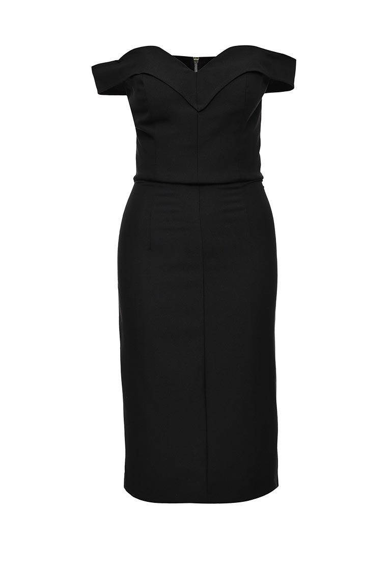 Вечернее / коктейльное платье Tutto Bene 5710