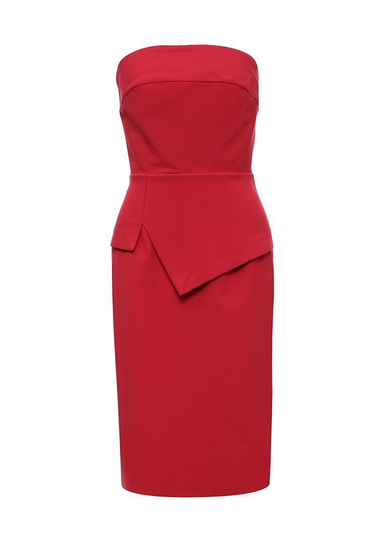 Платье-мини Tutto Bene 5752