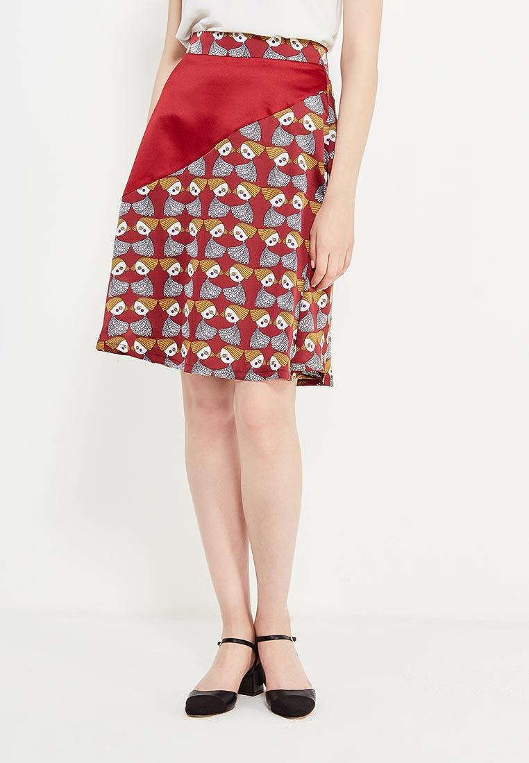 Широкая юбка Tutto Bene 5926