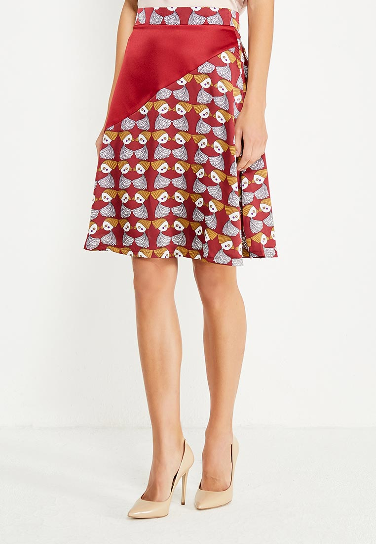 Широкая юбка Tutto Bene (Тутто Бене) 5926